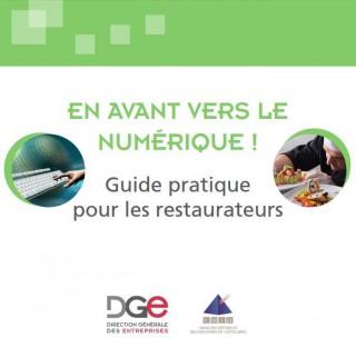 Restauration : guide pratique numérique
