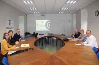 Programme High Hospitality - Bilan - CCI Lozère