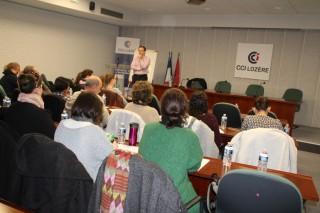 """Ateliers """"du marketing au marketing expérientiel"""" à la CCI Lozère"""
