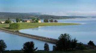 Lac de Naussac - Projet Grand lac de Naussac, votre prochaine escale