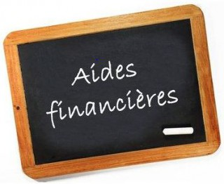 Aides financieres Région