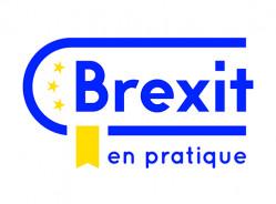 Brexit : accompagnement des entreprises