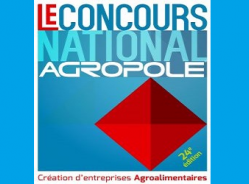 Concours national AGROPOLE