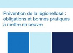 Brumisateurs : un nouvel encadrement réglementaire en prévention de la légionellose