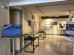 Exposition sur l'histoire de la CCI (ANNULE)