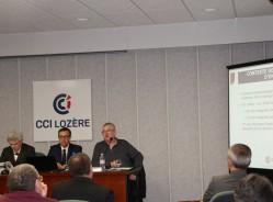 Conférence Optimiser et sécuriser la transmission d'entreprise