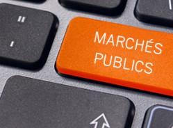 Retour sur la réunion d'information marchés publics