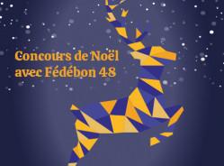 500 € DE CHÈQUES-CADEAUX FÉDÉBON 48 À GAGNER !