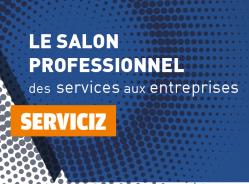 Salon Serviciz - 7 octobre 2021