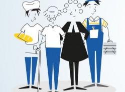 Protection sociale des travailleurs indépendants